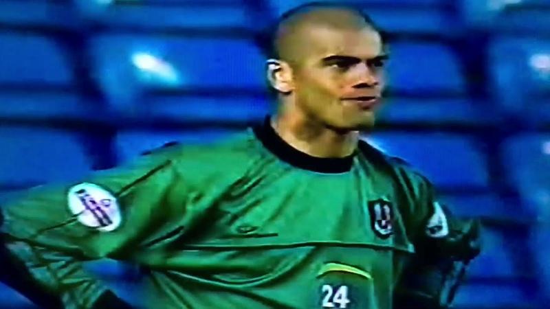 Millwall 3 (Claridge 55, Kinet 81, Sadlier 90) Coventry 2 (Warner 61-og, Bothroyd 68) November 2001