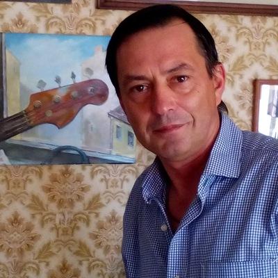 Sergey Berezovoy