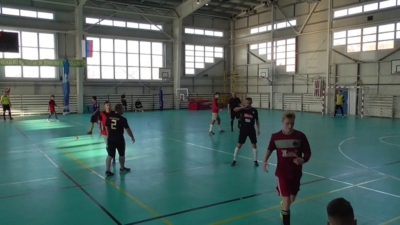 ФК Анненки стрит ФК Лидер 2 тайм