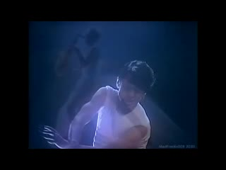 Iggy pop isolation (original promo) (1986) (hd)