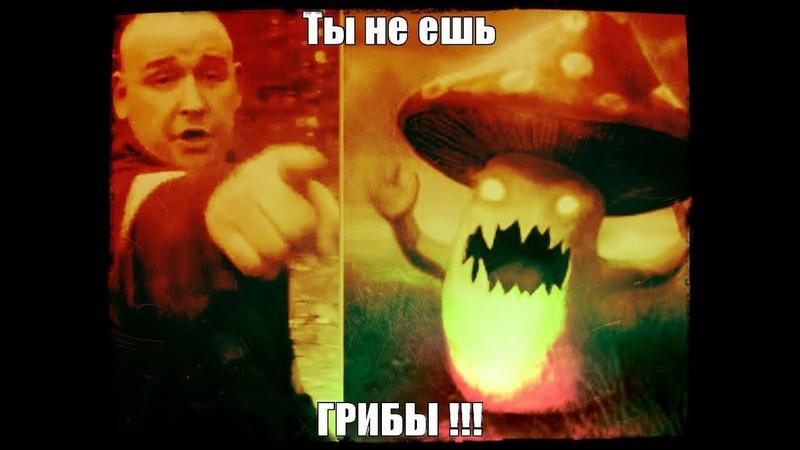 Ты не ешь грибы Derzhibodrey Mix