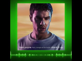 Liam payne feat. a boogie wit da hoodie — stack it up