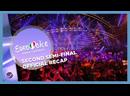 EVSC - 21 season | Venice, Italy | Recap 2 Semi-Final
