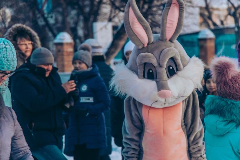 Открытие «Новогодней ёлки -2019», изображение №3