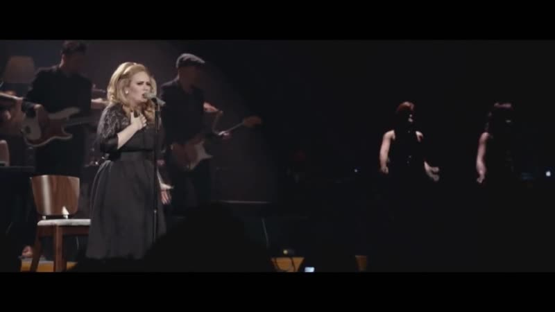 Adele Vs Phil Collins - Set fire to the rain, in the air tonight