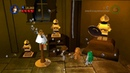 The Last Crusade level: LEGO Batman: the Videogame - Characters and Levels Pack Mod