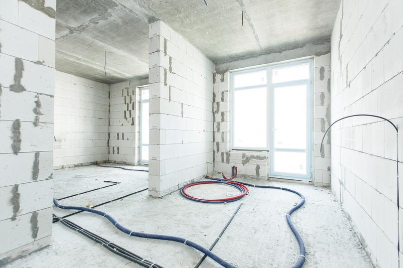 Отчет о ходе строительства апрель 2020 ЖК «Апрель», изображение №7