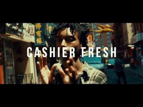 Cashier Fresh SPEAKING OF Music Video Dir by @ElixrExports