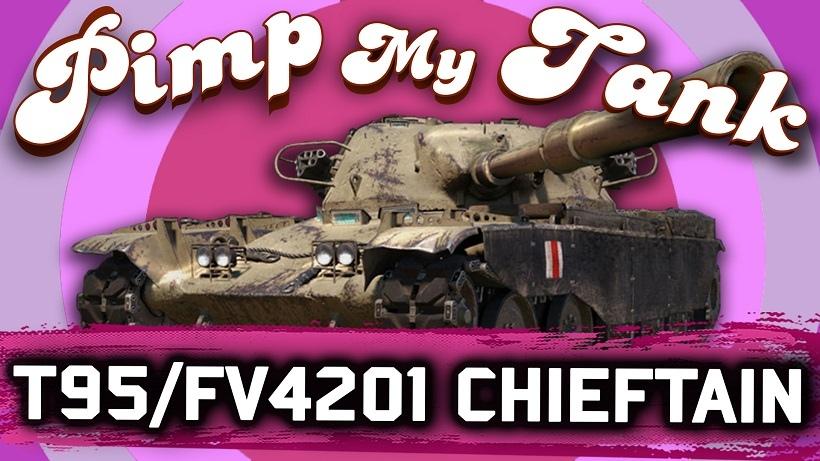 вот чифтейн,t95/fv4201 chieftain equipment,T95/FV4201 Chieftain,чифтен,чифтен танк,chieftain танк,T95 FV4201 Chieftain wot,Chieftain world of tanks,чиф ворлд оф танкс,pimp my tank,discodancerronin,чифтейн оборудование,чифтен оборудование,чиф оборудование,какие перки качать,ддр,чиф что ставить,2020 год,чиф перки,чифтен перки,T95 FV4201 Chieftain перки,T95 FV4201 Chieftain обзор танка,обзор танка чифтен,чиф перки экипажа,чифтейн перки