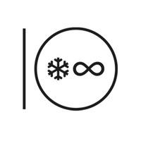 Логотип Зимавсегда