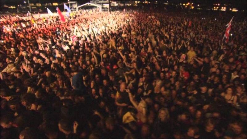 SlipKnot Spit It Out Live At Download 2009