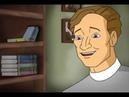 Eroii credintei episodul 11 Povestea lui Richard Wurmbrand desene crestine dublate in romana