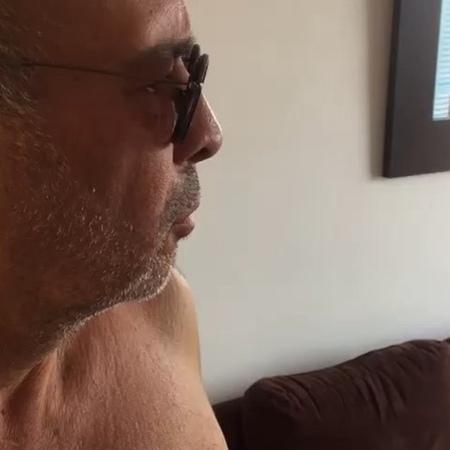 """Peter Listerman on Instagram: """"File 2. фильм Очень порядочные телки... Надо придумать чтобы не за деньги – ну чтобы он их при этом дал... Выйти..."""