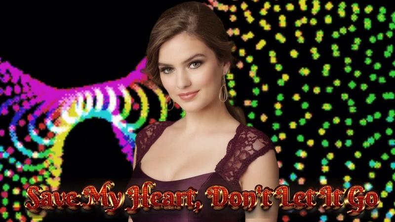 Michael Rimini - Save My Heart, Don't Let It Go (Vocal Album Mix) İtalo Disco