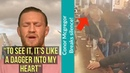 Conor Mcgregor speaks on punching an old man for refusing his proper 12 drink Khabib Costa