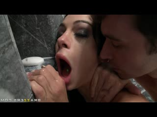 Angelina Valentine - Clean A Dirty Whore, Anal, Whore, Blowjob, Big Tits, Clit Piercing, Oral, Pussy Latina, Deepthroat