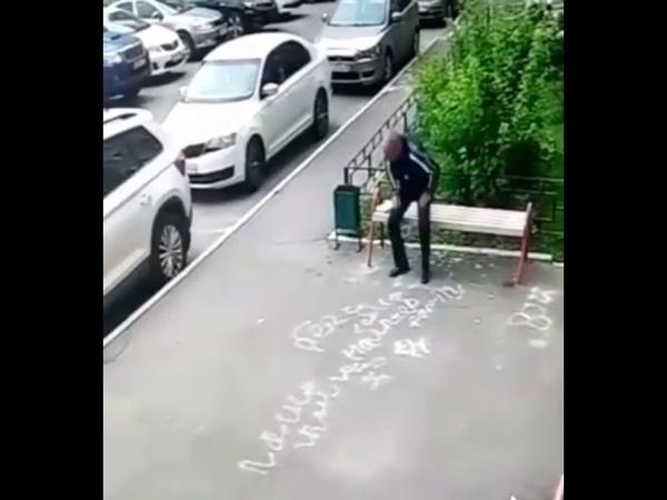 Жестокость в подмосковном городе Домодедово. Мужчина зарубил топором соседа-лифтёра,