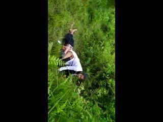 Jungle me mangal desi girl sex Part - 1