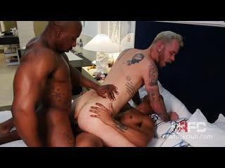 [RawFuckClub] Max Konnor, Jacen Zhu, Ryan Powers
