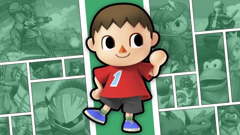 Kappns Song - Super Smash Bros. 3DS