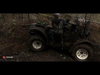 Уральская грязь 2019 | off-road | drive racing