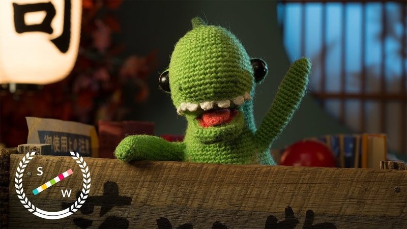 Lost Found | Oscar Shortlisted Stop-Motion Animation | Short of the Week