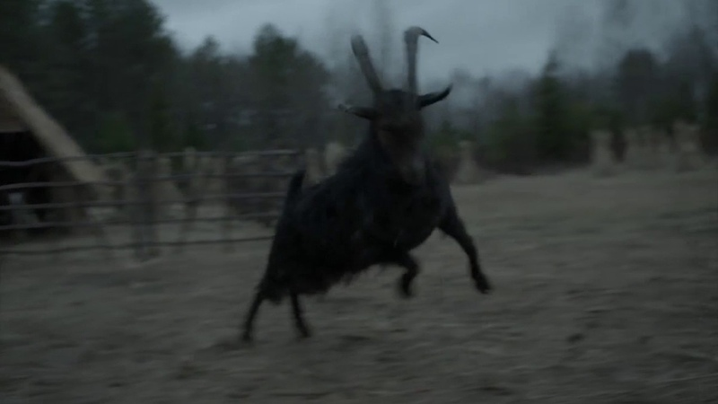 Black Phillip song from The Witch