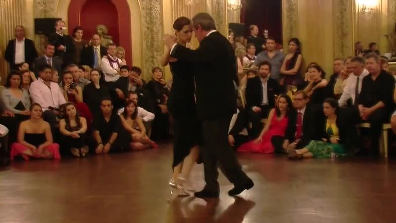 Павел Панин - Танго любви. Танцуют - Фернандо Хорхе и Александра Балдаке.