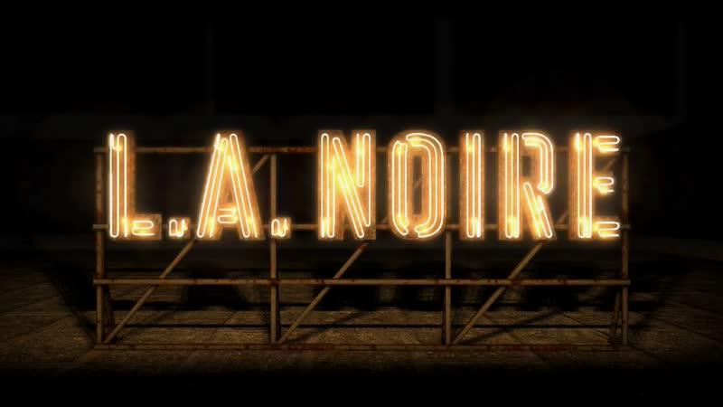 L.A.Noire 4 - Коул, ну ты это...Полегче