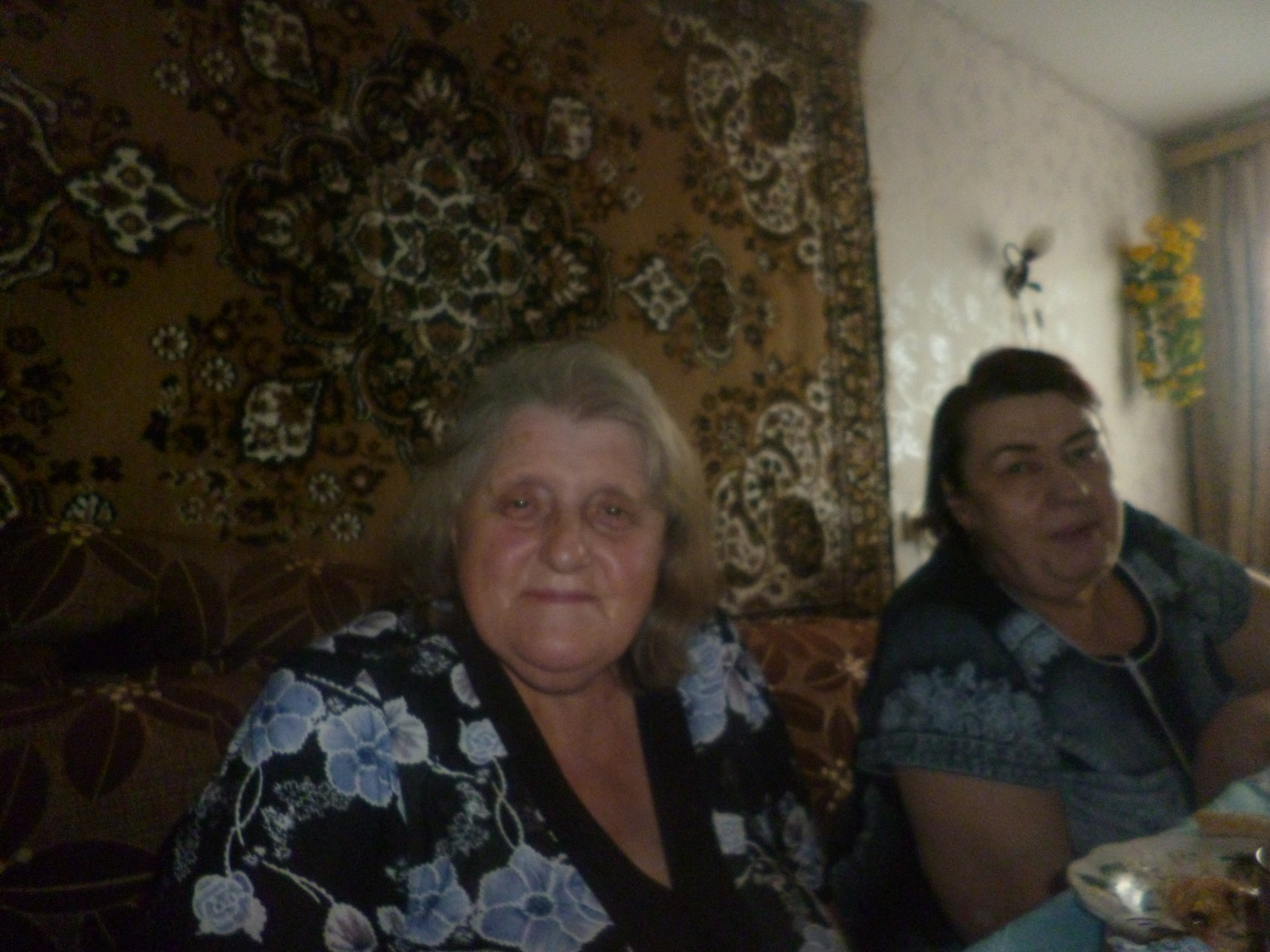 Olga, 66, Bologoye