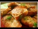 Горячие бутерброды с фаршем в духовке Закуска с фаршем на Новый Год