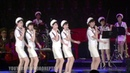 North Korean Moranbong Band State Merited Chorus: I sing in praise of the Party (당을 노래하노라)