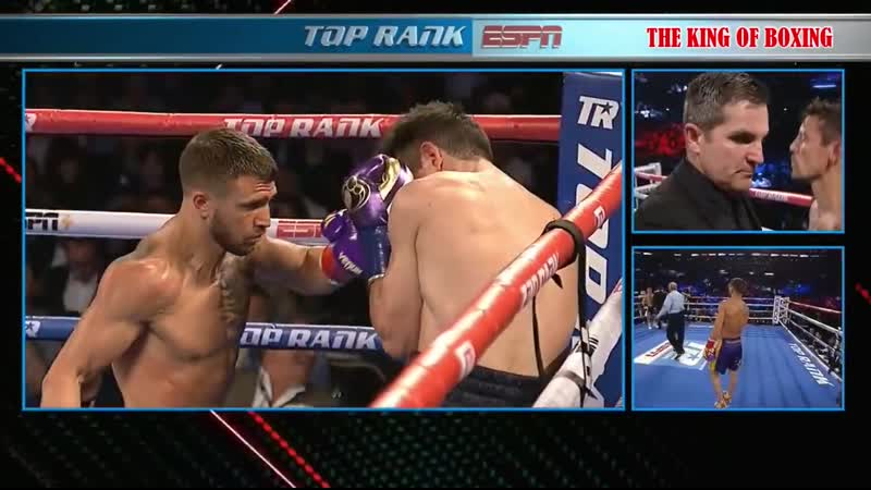 Vasiliy Lomachenko VS Anthony Crolla 04-12-2019 Toliq jang HD video