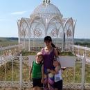 Лиля Тимербулатова - Стерлитамак,  Россия