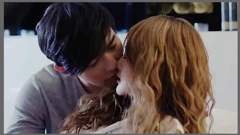😍Случайно поцеловала красавчика универа😍Клип к дораме Загадочный политолог❤U Prince Series Bad