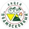 """Лицей-интернат """"Подмосковный"""""""