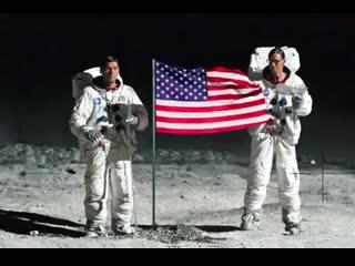 rammsteinofficial 50 Jahr',ist wunderbar. #Mondlandung