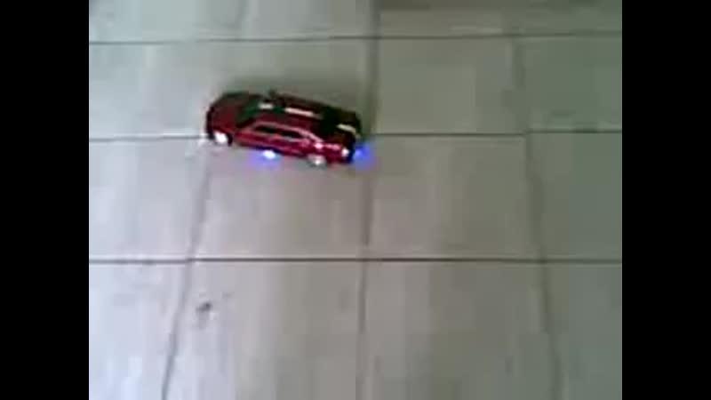 МОЙ craisler 300c