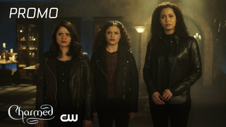 Charmed | Season 3 Episode 11 | Witchful Thinking Promo | The CW