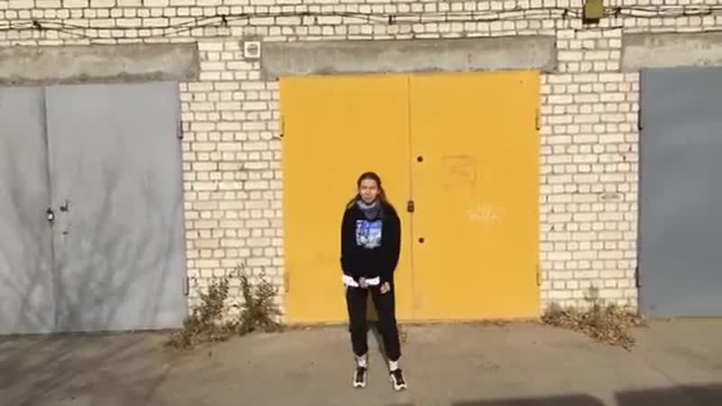 Василина Гладких. Театр танца Данс-миссия