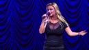 Анна Семенович, концерт в Калининградском казино Sobranie, 01. 09. 2017 г.