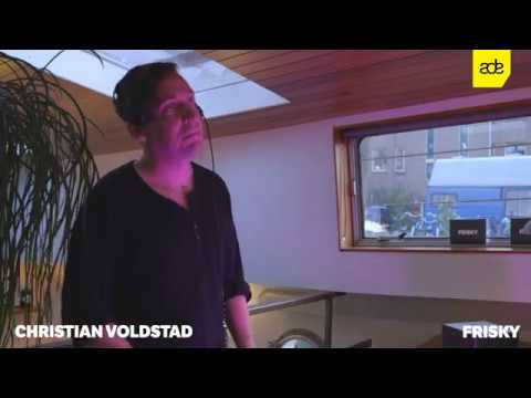 FRISKY ADE Boathouse 2019 - Christian Voldstad (DJ Set)