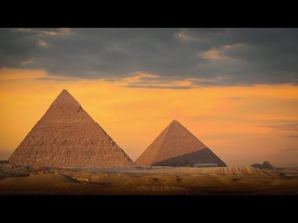 National Geographic Затерянные сокровища Египта 5 серия Царица воительница 2019