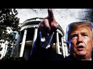 Trump Announces Plan To Criminally Prosecute The Deep State
