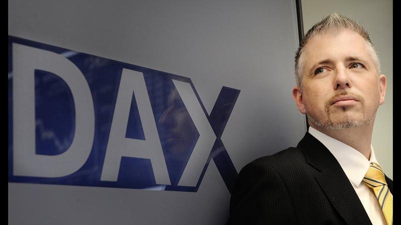 Dirk Müller spricht über Crash Gefahr in Dax und Dow Jones sowie über Gold
