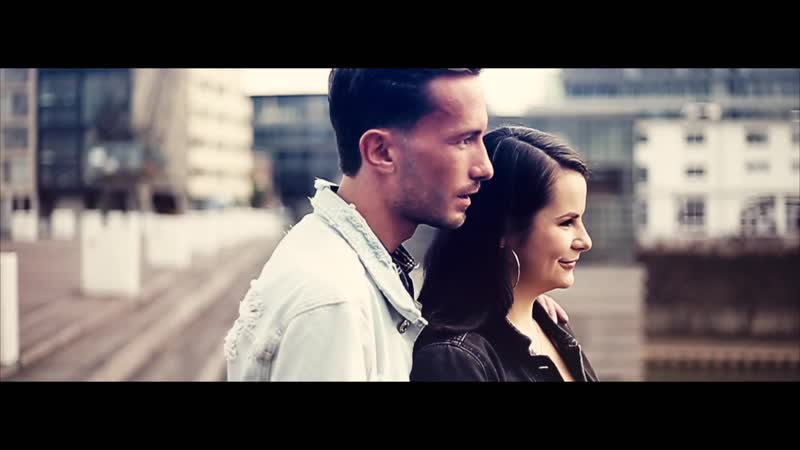 Dominik Grossner - Ich lass die Liebe nicht los (Offizielles Video)