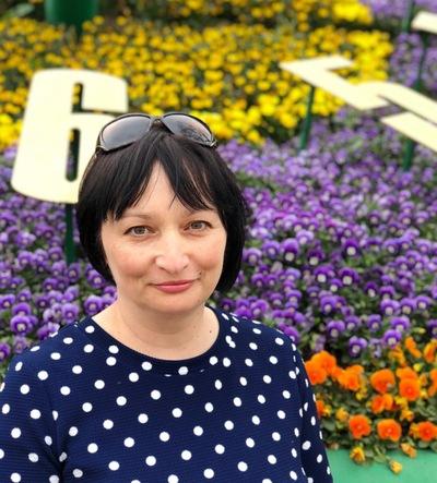 Анжелика Ганчарова