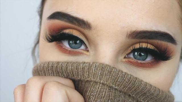 Eyes · coub, коуб