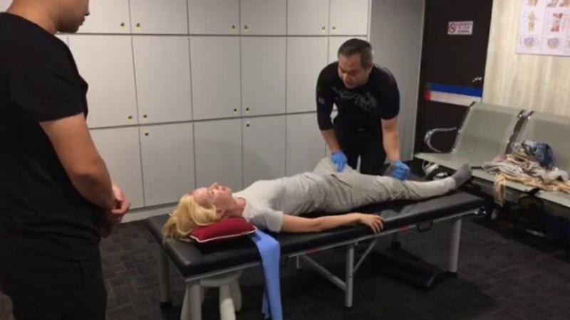 CLM Tit Tar Treatment at Mid Valley (Sep 17, 2019) 🌍👍🏼💯💪🙏😘👌🏻❤🇲🇾