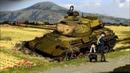 WoTBlitz: Type 61 похождение императора